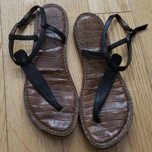 Sam Edelman thong sandals